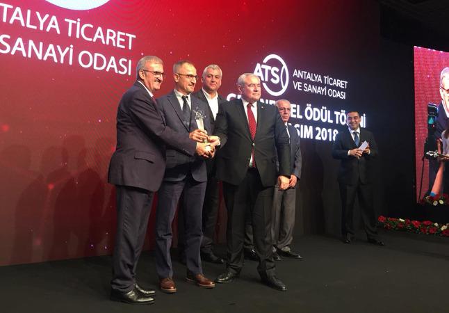 [tr] İnovasyon Ödülü